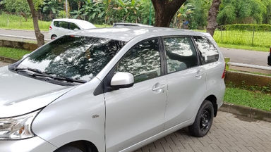 2015 Toyota Avanza E - New Model (s-1)