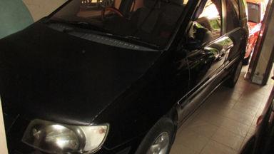 2002 Hyundai Matrix 1.6 - Kondisi Mulus Siap Pakai