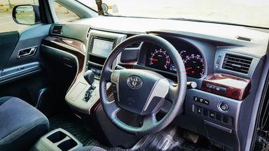 2014 Toyota Alphard Audioless - Mobil Pilihan (s-7)