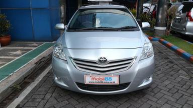 2011 Toyota Vios g - harga bisa nego sampai deal (s-1)