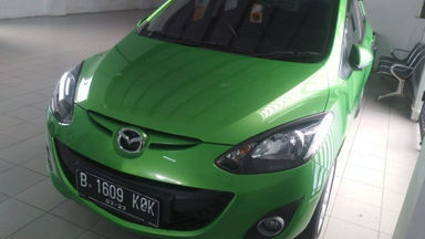 2012 Mazda 2 SPORT S - Barang Cakep