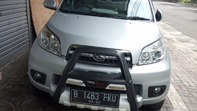 2013 Daihatsu Terios Tx - Unit Siap Pakai
