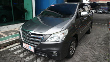 2014 Toyota Kijang Innova G - unit PROMO (s-0)