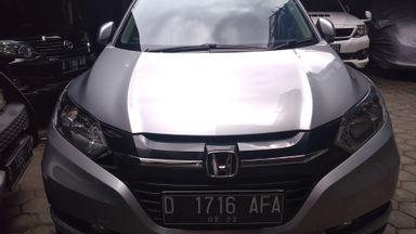 2016 Honda HR-V S AT - Jarak Tempuh Rendah KM 3000