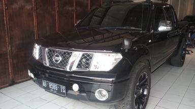 2011 Nissan Navara 4x4 - Barang Istimewa