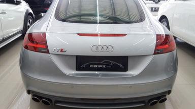 2009 Audi TTS Coupe Quattro 2.0 TFSI - Harga Nego (s-4)