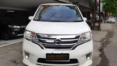2013 Nissan Serena HWS - Istimewa,Terawat,Siap Pakai,mobil second berkualitas,  Kondisi Ok