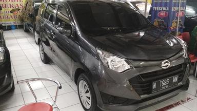 2018 Daihatsu Sigra X - Jarang Pakai