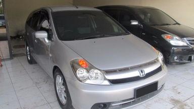 2006 Honda Stream 1.7 - SIAP PAKAI