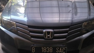 2010 Honda City E - Dp ringan 15 juta