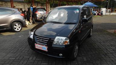 2005 Hyundai Atoz G 1.1 MT - Pajak Baru