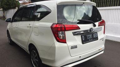 2017 Toyota Calya G - Full Orisinil (s-5)