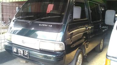 1993 Suzuki Futura 1.3 - Mulus Siap Pakai