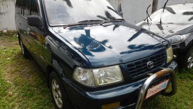 2001 Toyota Kijang LSX 1.8 - Kondisi Ok & Terawat (s-13)