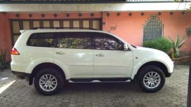 2012 Mitsubishi Pajero Sport Exceed - Istimewa Siap Pakai (s-5)