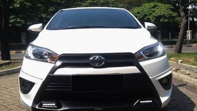 2014 Toyota Yaris S TRD - Mobil Pilihan (s-1)