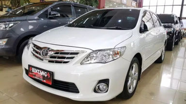 2013 Toyota Altis G AT - Proses Cepat Tanpa Ribet