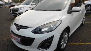2010 Mazda 2 HB 1.5 AT - Siap Pakai Dan Mulus (s-0)