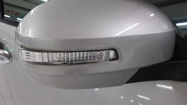 2013 Suzuki Ertiga Gx Automatic - bekas berkualitas (s-8)