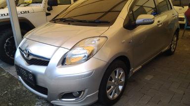 2010 Toyota Yaris E AT - Kondisi Terawat Siap Pakai