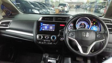 2015 Honda Jazz RS - 2015 Honda Jazz RS CVT (s-4)