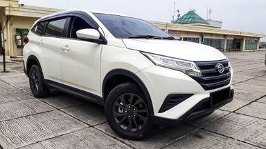 2018 Daihatsu Terios X Deluxe - Mobil Pilihan (s-1)