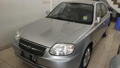 2008 Hyundai Avega GL 1.5 MT - Kondisi Bagus Siap Pakai