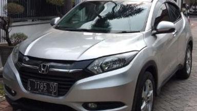 2015 Honda HR-V E - Harga Nego (s-0)