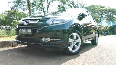2015 Honda HR-V E CVT - Kondisi Mulus Terawat (s-0)