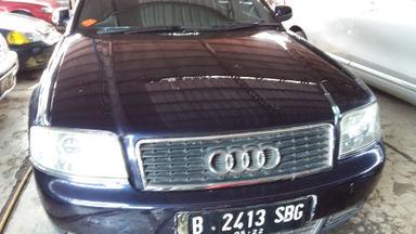 2001 Audi A6 AT - Siap Pakai Dan Mulus