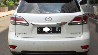 2013 Lexus RX RX - TERAWAT & SIAP PAKAI (s-3)