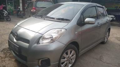 2012 Toyota Yaris e - Good Condition (s-0)