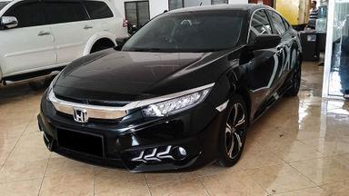 2016 Honda Civic Turbo - Mobil Pilihan