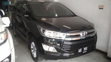 2015 Toyota Kijang Innova Venturer V - Mulus