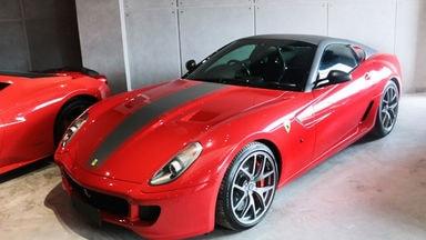2008 Ferrari 599 GTB Coupe - TOP CONDITION