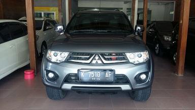 2013 Mitsubishi Pajero GLS - Nyaman Terawat (s-1)