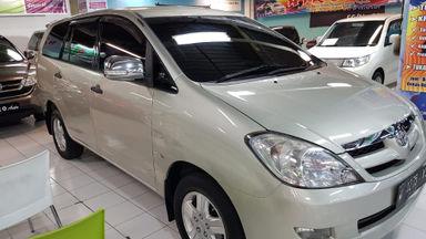 2008 Toyota Kijang Innova G Diesel Manual - Barang Bagus Siap Pakai (s-0)