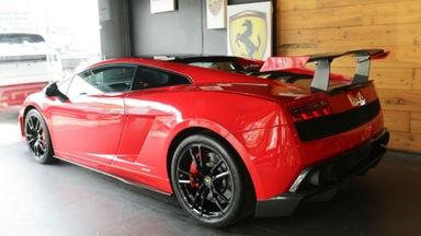 Jual Mobil Bekas 2012 Lamborghini Gallardo 570 4 Super Trofeo