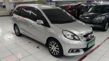 2015 Honda Mobilio E Prestige - bekas berkualitas (s-0)