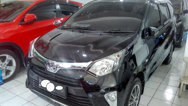 2018 Toyota Calya G - Dp Rendah