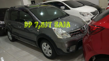 2009 Nissan Grand Livina X-Gear 1.5 AT - Family Car DP Murah (s-1)