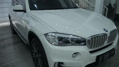 2014 BMW X5 3.0 - Mobil Mulus Siap Pakai (s-2)