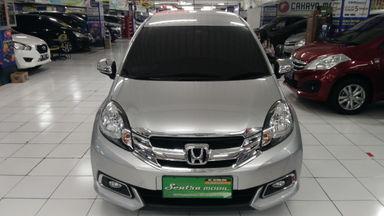2015 Honda Mobilio E Prestige - bekas berkualitas (s-1)