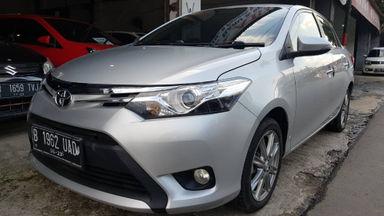 2013 Toyota Vios G - Cash & Kredit | Garansi Mesin (s-0)