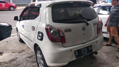 2015 Daihatsu Ayla X - mulus terawat, kondisi OK, Tangguh (s-1)