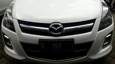 2012 Mazda 8 AT - Mulus Siap Pakai KM rendah (s-4)