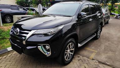 2016 Toyota Fortuner VRZ 2.4 - Mobil Pilihan