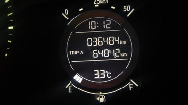 2015 Honda HR-V E CVT-Automatic - Nyaman Terawat Fitur Mobil Lengkap (s-4)