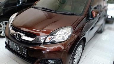 2014 Honda Mobilio E - Langsung Tancap Gas Tangan Pertama