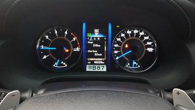 2016 Toyota Fortuner VRZ 4x2 - Istimewa siap pakai (s-4)